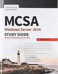 MCSA Windows Server 2016: Exam 70-742