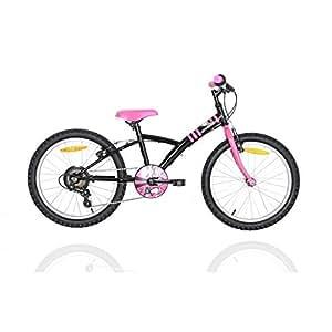"Btwin Mistigirl 320 Kids Cycle 20"""