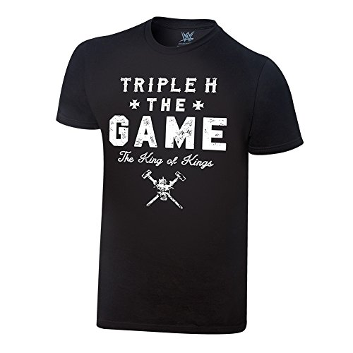 triple-h-the-game-vintage-t-shirt-m