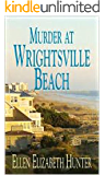 Murder At Wrightsville Beach (Magnolia Mystery Wilmington Series Book 4) (English Edition)