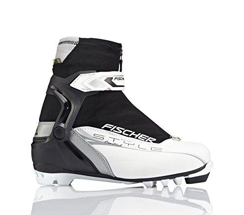 Damen Langlauf Skischuhe XC Control My Style EU36 UK3,5 Skistiefel für NNN-Bindung