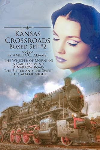 Kansas Crossroads Boxed Set Two (English Edition)