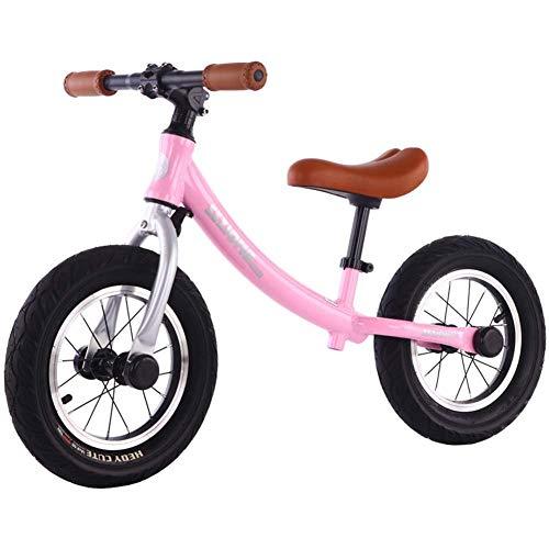 UYKIKUI Delivery®⭐⭐⭐⭐⭐ Kinder Balance Fahrrad 12