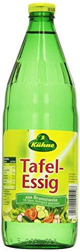 Kühne Tafelessig 5 %, 750 ml