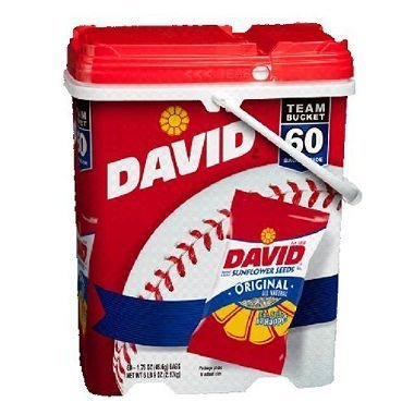 david-60-count-sunflower-seeds-with-team-bucket-case-pack-60-david-60-count-sunflower-seeds-with-te-