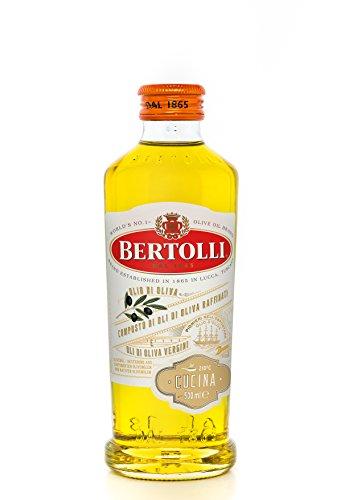 Bertolli Olivenöl Cucina, 500 ml (Cucina Olivenöl)