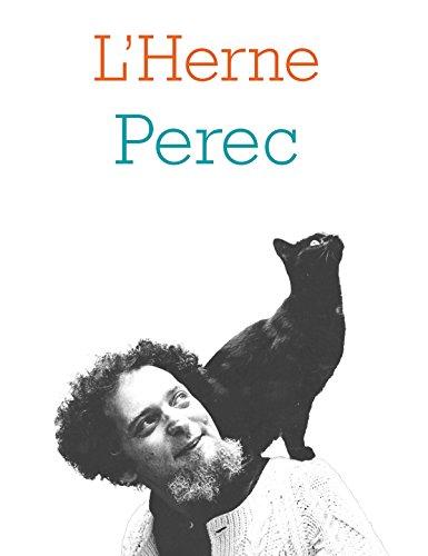 Georges Perec par Collectif