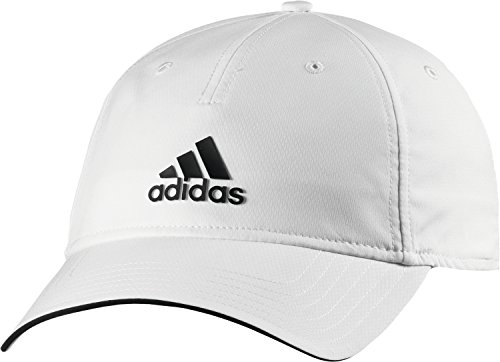 Adidas – Casquette– Climalite – Blanc – Homme