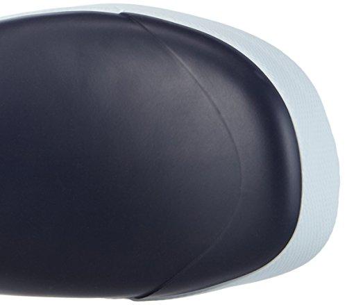 Tretorn Wings Unisex-Erwachsene Kurzschaft Gummistiefel Blau (Blue 080)