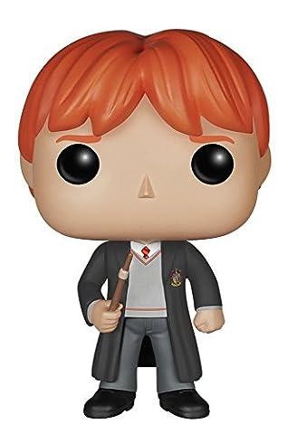 Harry Potter Ron Weasley Pop Vinyl Figure