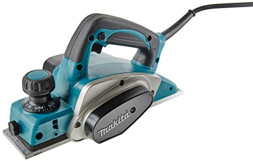 Makita rabot 82mm 620W - KP0800