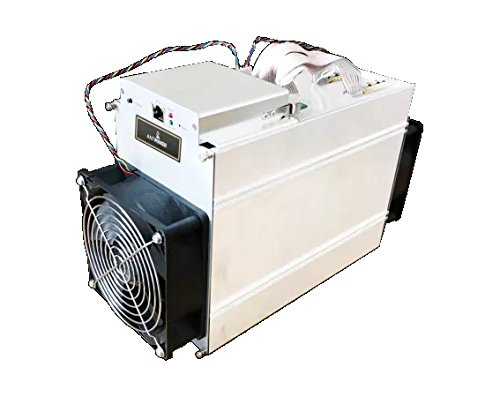 Data Processing Unit (Bitmain Antminer X3 (220Kh)) with Power Supply