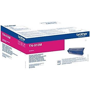 5x MWT Patrone kompatibel für Brother TN910BK TN910C TN910M TN910Y TN-910 TN910