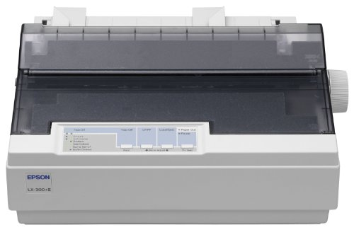 Epson LX-300+II 9 Nadeldrucker