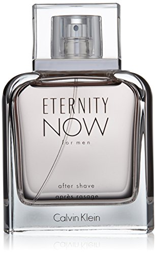 Calvin Klein Eternity Now for Men Spray Aftershave, 100 ml