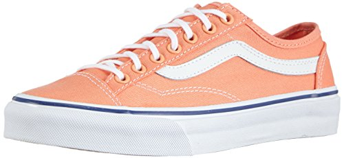 Vans STYLE 36 SLIM Unisex-Erwachsene Sneakers Orange (canteloupe/true FRI)