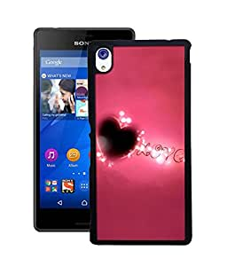 Crazymonk DIGITAL PRINTED BACK COVER FOR SONY XPERIA M4