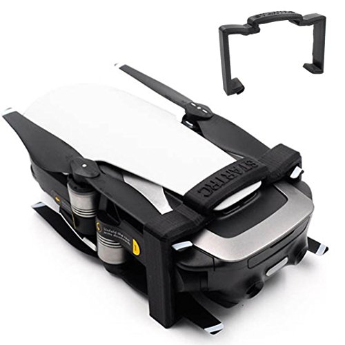 Drone Requisiten Fixer, yuyoug für DJI Mavic Air Propeller Props Klingen Fixer Halterung Schutzgitter Drone Requisiten Fixer, Prop Guard Halterung Stabilisator für Drone DJI Spark Transport Schutz -