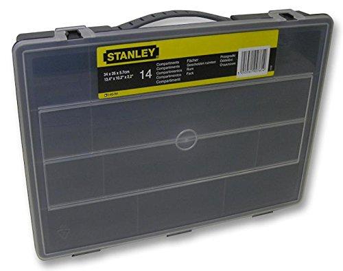 Organizador STANLEY 1-92-761 DIY (epítome certificado) [1]