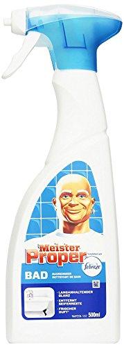 Meister Meister Proper Spray