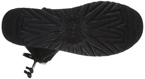 UGG Damenschuhe - Gefütterte Stiefel MAIA 1017496 black Black