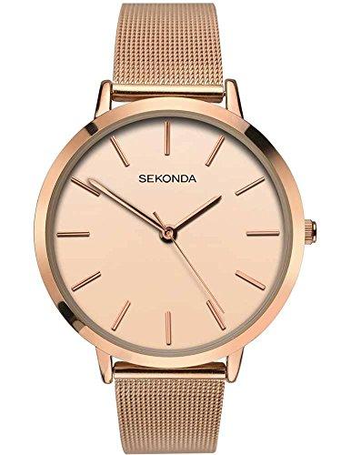 SEKONDA - Damen -Armbanduhr 2475.27