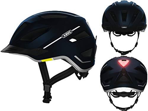 Abus Pedelec 2.0 Helmet Midnight Blue Kopfumfang L | 56-62cm 2019 Fahrradhelm
