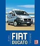 Fiat Ducato: 25 Jahre