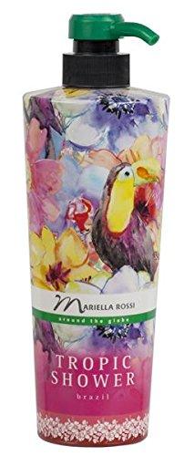 Mariella Rossi BRAZIL - Tropic Shower 600ml