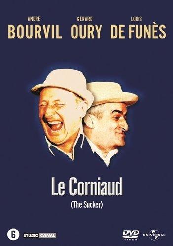 DVD - Corniaud Le (1 DVD)