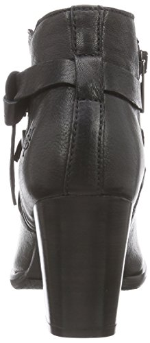 Marc O'Polo Stiefelette, Bottes Femme Noir - Schwarz (990 black)
