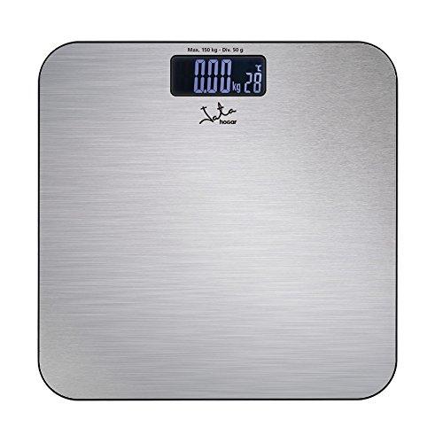 Jata 496N - Báscula de baño electrónica