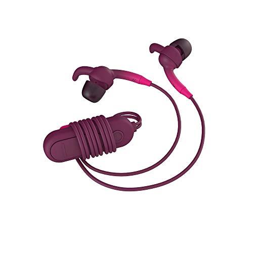 ifrogz Earbud-Sound Hub Plugz-FG-Purple/Pink - Casques et micros (avec Fil &sans Fil, écouteur, Binaural, Intra-aural, 20-20000 Hz, Rose, Violet) par  ZAGG