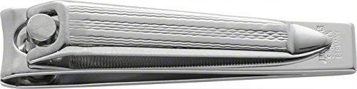 Zwilling 42414-001-0 Classic Nagelknipser, poliert, vernickelt, 55 mm