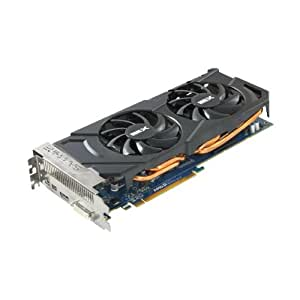 Sapphire 11199-20-40G AMD Radeon HD7870 2GB scheda video