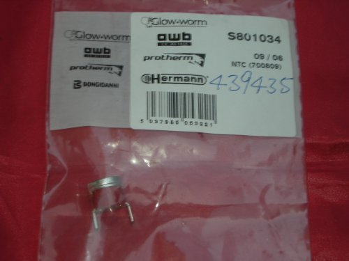 Glowworm Energysaver 80 100 Thermister 801034 S801034