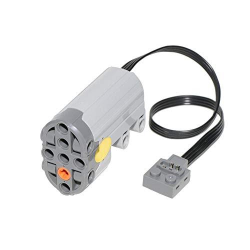 Servo Motor Function Power Function Zubehör Für Lego Technologieserie 88004, Servomotor Teile Elektrisch Motor, Einsteckblöcke Passend Für Den Lenkmotor Lego 88004 -