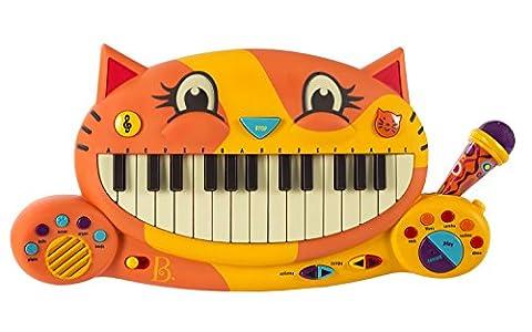 B Meowsic Music