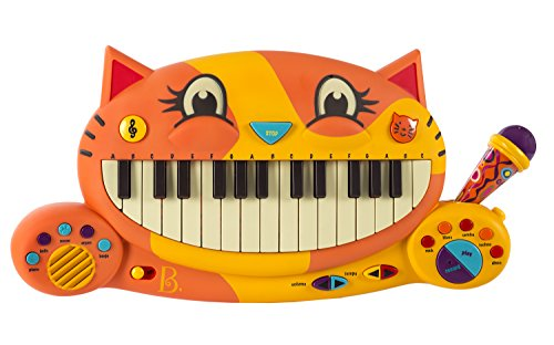 B Meowsic Music Set, used for sale  Delivered anywhere in UK