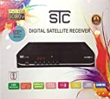Swaroop Free to Air MPEG 4 Digital Set Top Box with Recording( No Monthly Recharge Required) H-101