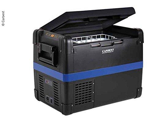 Carbest Kompressor-Kühlbox 12V/24V/220-240V, 40L, 20kg…   04043729145351