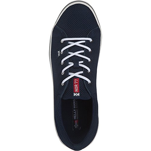 Helly Hansen Herren Scurry 2 Sneaker NAVY / WHITE / RED