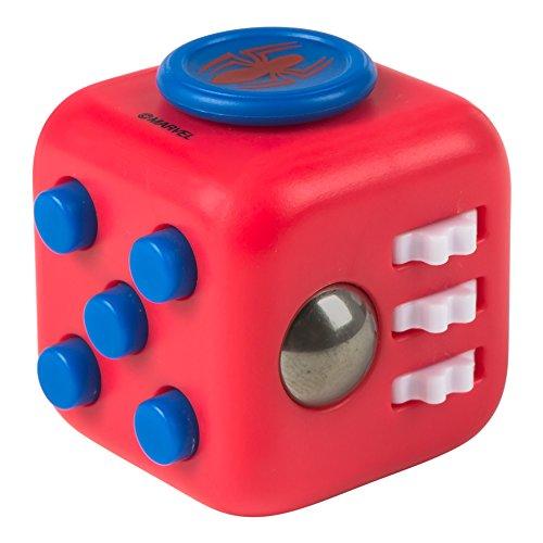 Zuru - Fidget Cube Spiderman 85172
