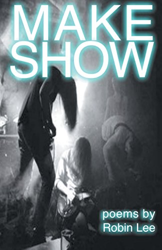 Make Show por Deputy Director Robin Lee