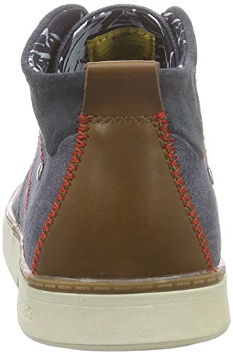 Dockers by Gerli Herren 38se001-712 High-Top Blau (blau 600)