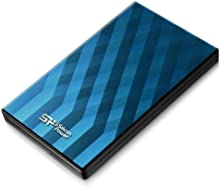 Silicon Power Diamond D10, 750GB - Disco duro externo (750GB, 750 GB, USB 3.0, 6,35 cm (2.5