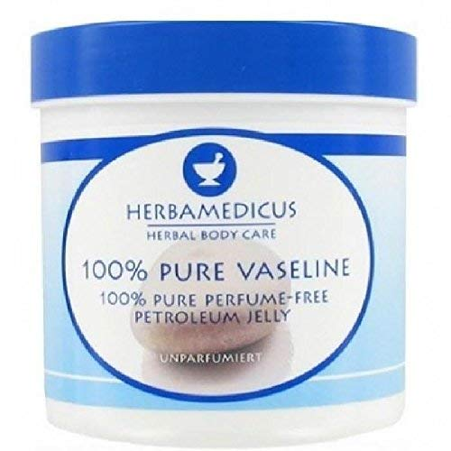 Vaseline Pure Vaseline, 100% rein, ohne Parfüm