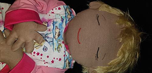 Liebhaber-Puppen Kleines verträumtes Mädchen namens Valerie