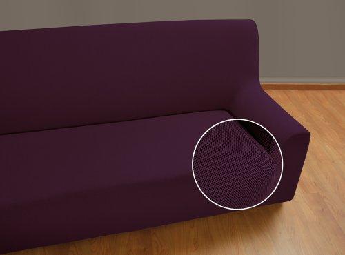 velfont-bielastischer-sofabezug-universal-2-sitzer-lila-verfugbar-in-verschiedenen-grossen-und-farbe