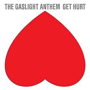 Get Hurt [Vinyl LP]
